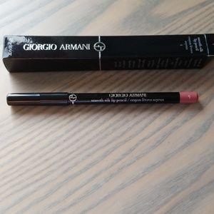 Giorgio Armani Smooth Silk Lip Penci #4
